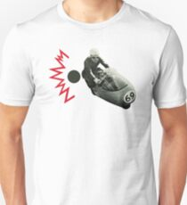 Motorcycle Madness Unisex T-Shirt