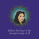 OUAT - Believe In Hope by Daniel Bevis