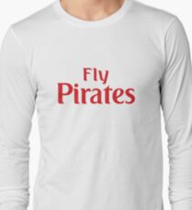 Fly Pirates T-Shirt