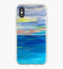 ,Nova Scotia Sea iPhone Case