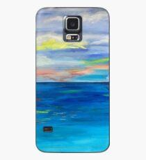 ,Nova Scotia Sea Case/Skin for Samsung Galaxy