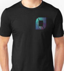 NoFlo Galaxy - TopRight Logo T-Shirt