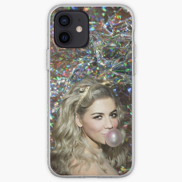 Marina - Holographic iPhone Soft Case