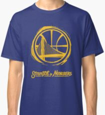 Strength in numbers 2 Classic T-Shirt