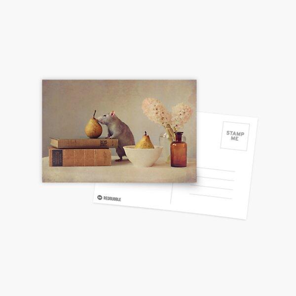 Jimmy Postcard