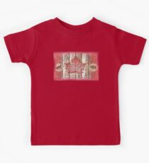 canadian frontiers  Kids Clothes
