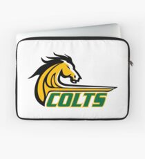 CanadaColts Laptop Sleeve