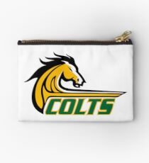 CanadaColts Studio Pouch