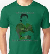 Looky Looky I Got Hooky (w/ quote) Unisex T-Shirt