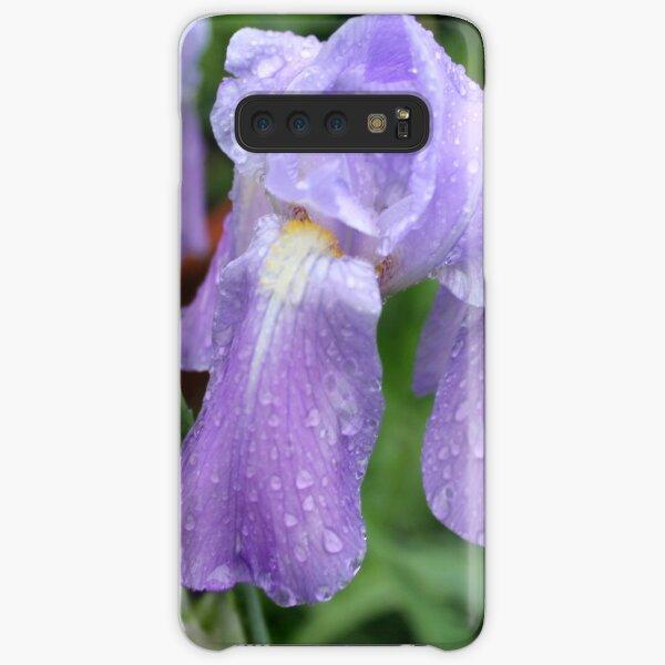 Iris, Tuscany, Italy. Samsung Galaxy Snap Case
