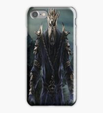Skyrim Miraak iPhone Case/Skin