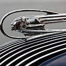 Pontiac Ornament by dlhedberg