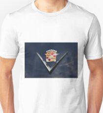 Cadillac Crest Unisex T-Shirt