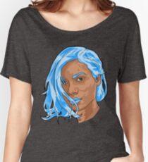Maya Women's Relaxed Fit T-Shirt