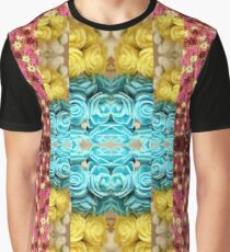Garden Party Graphic T-Shirt