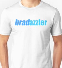 Bradazzler Logo Slim Fit T-Shirt