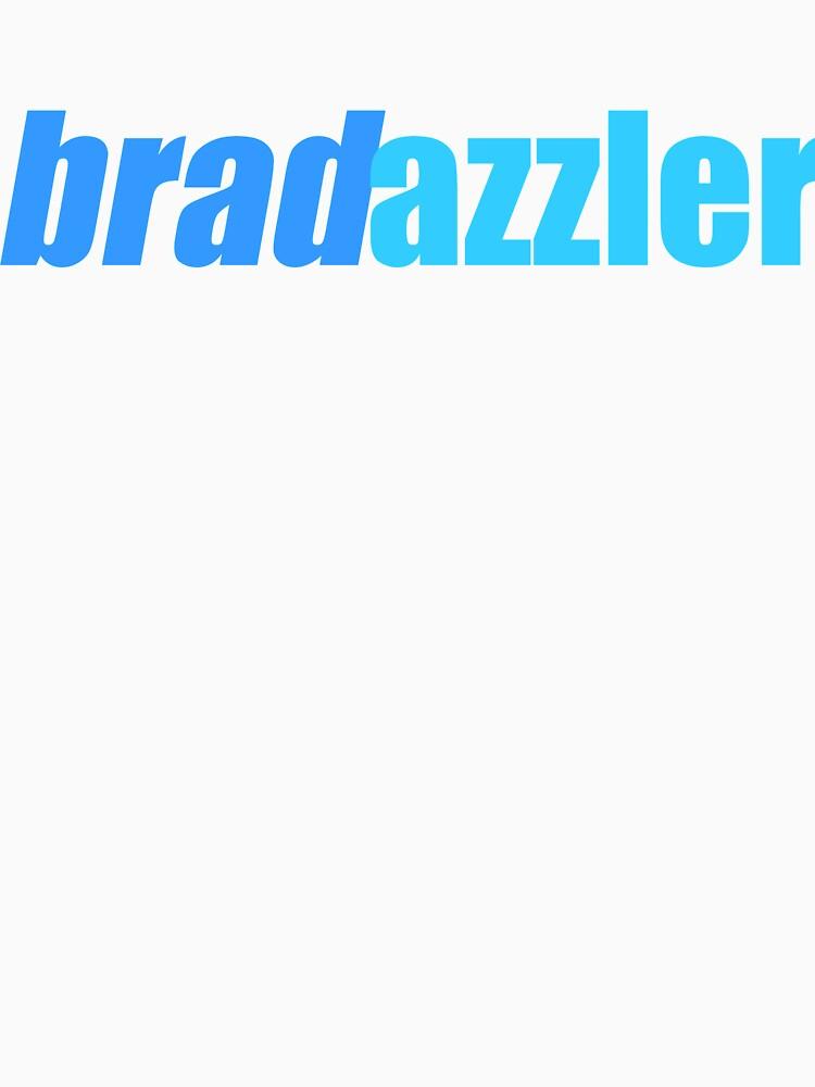 Bradazzler Logo by bradazzler