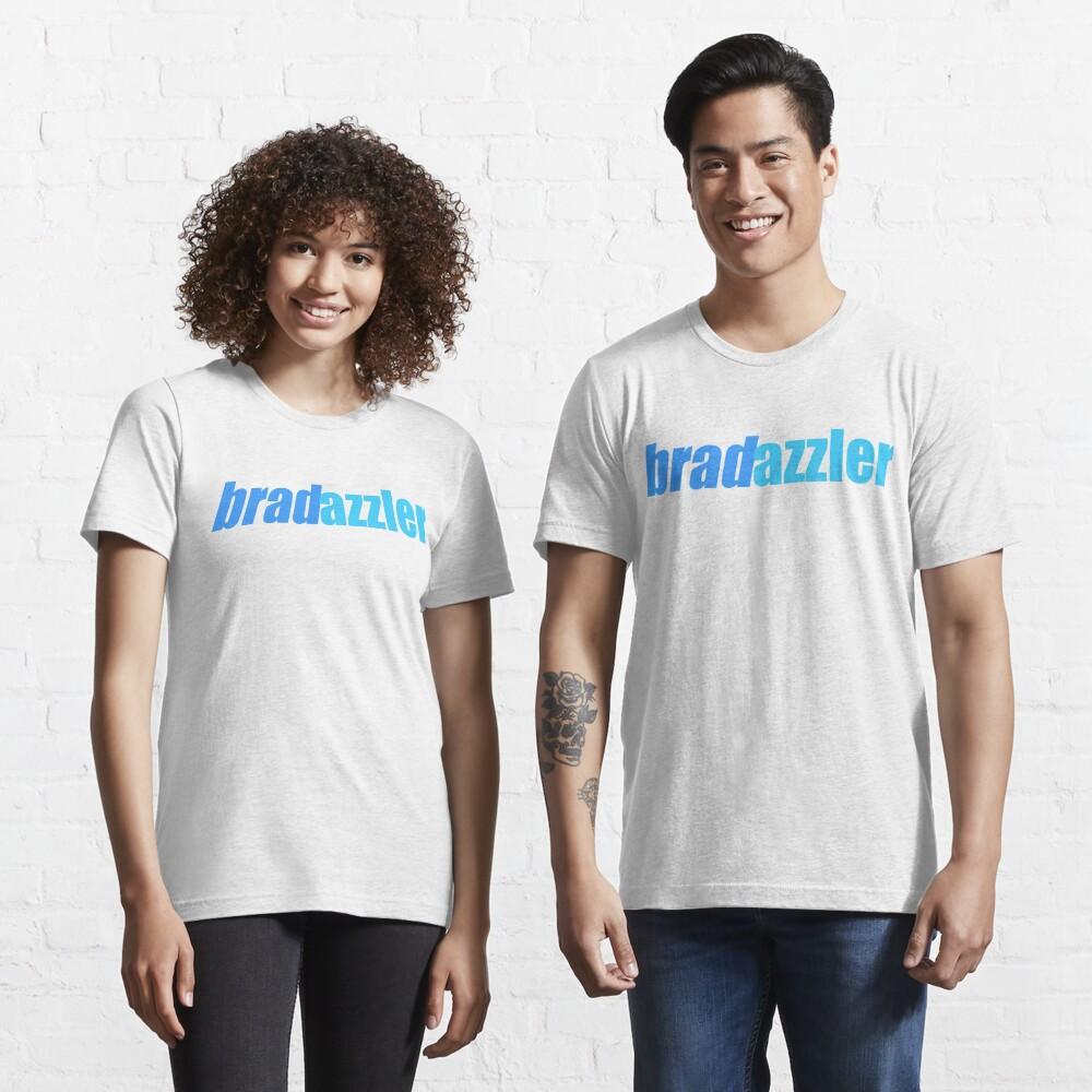 Bradazzler Logo Essential T-Shirt