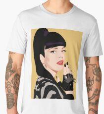 LILY ALLEN Men's Premium T-Shirt