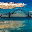 Morning Under The Bridge by Steve Walser