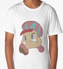 The Stylish Goomba Long T-Shirt