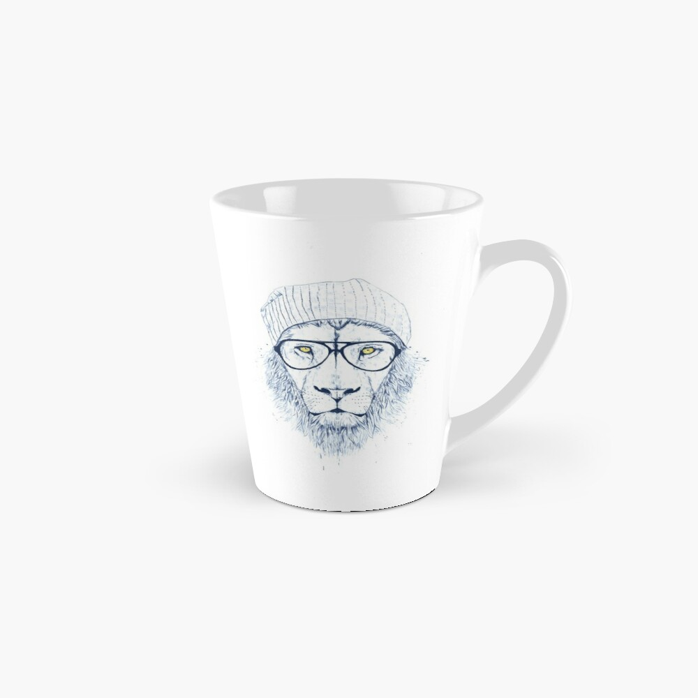 Cool lion Tall Mug