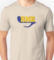 Colorful RNB Music Rhythm & Blues Unisex T-Shirt