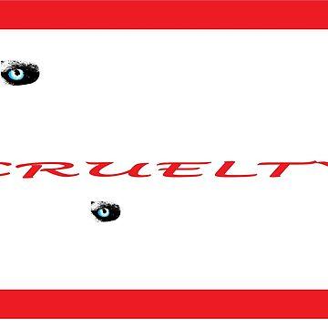 Run Cruelty-Free  by FOUNDationYOU