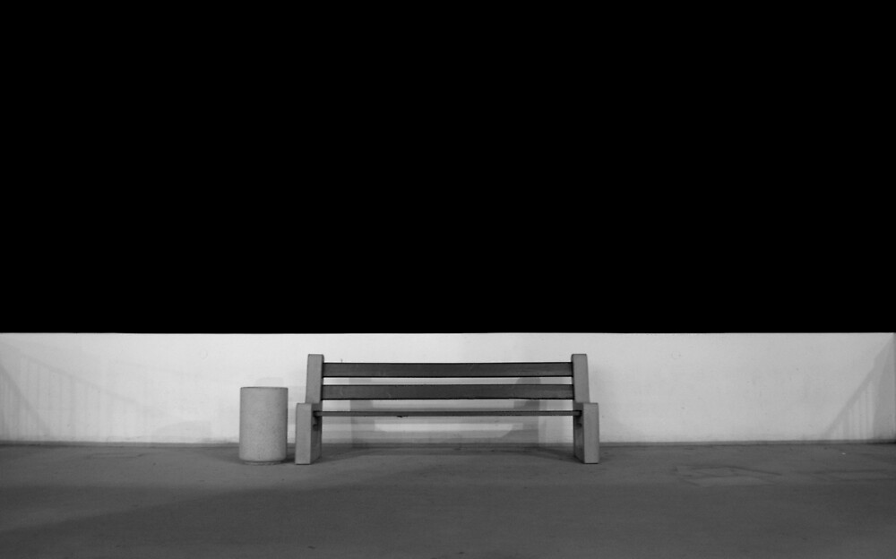 Bench by Kyle Florence
