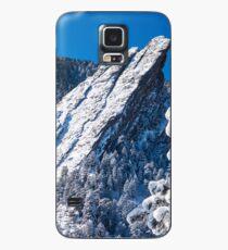 The Third Flatiron - Through The Trees Case/Skin for Samsung Galaxy