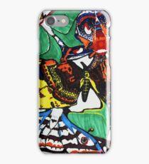 Moths iPhone Case/Skin