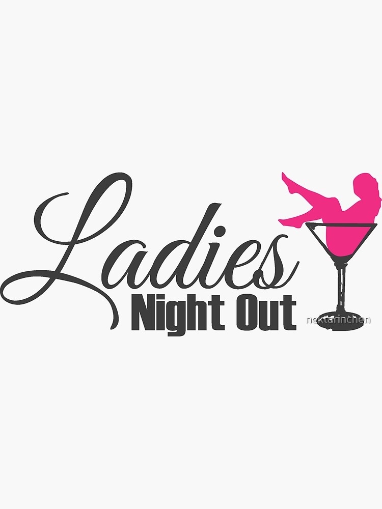 Ladies Night out by nektarinchen