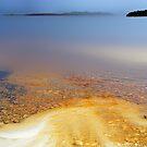 Lake Pedder.....Tasmania by Imi Koetz