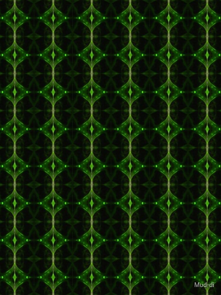 Emerald Tip by Mud-di