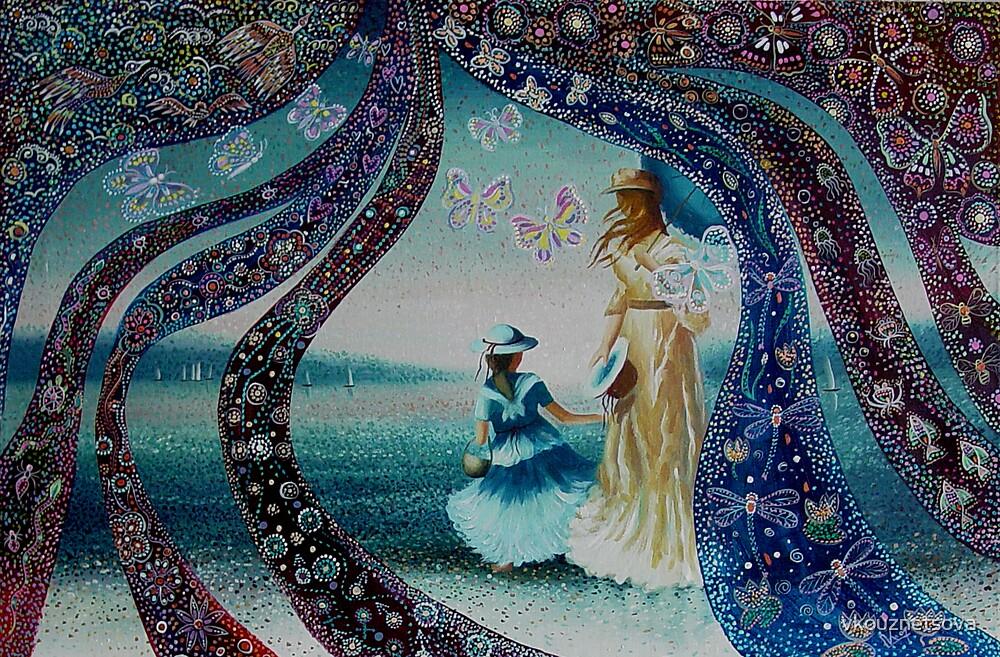Dream by vkouznetsova
