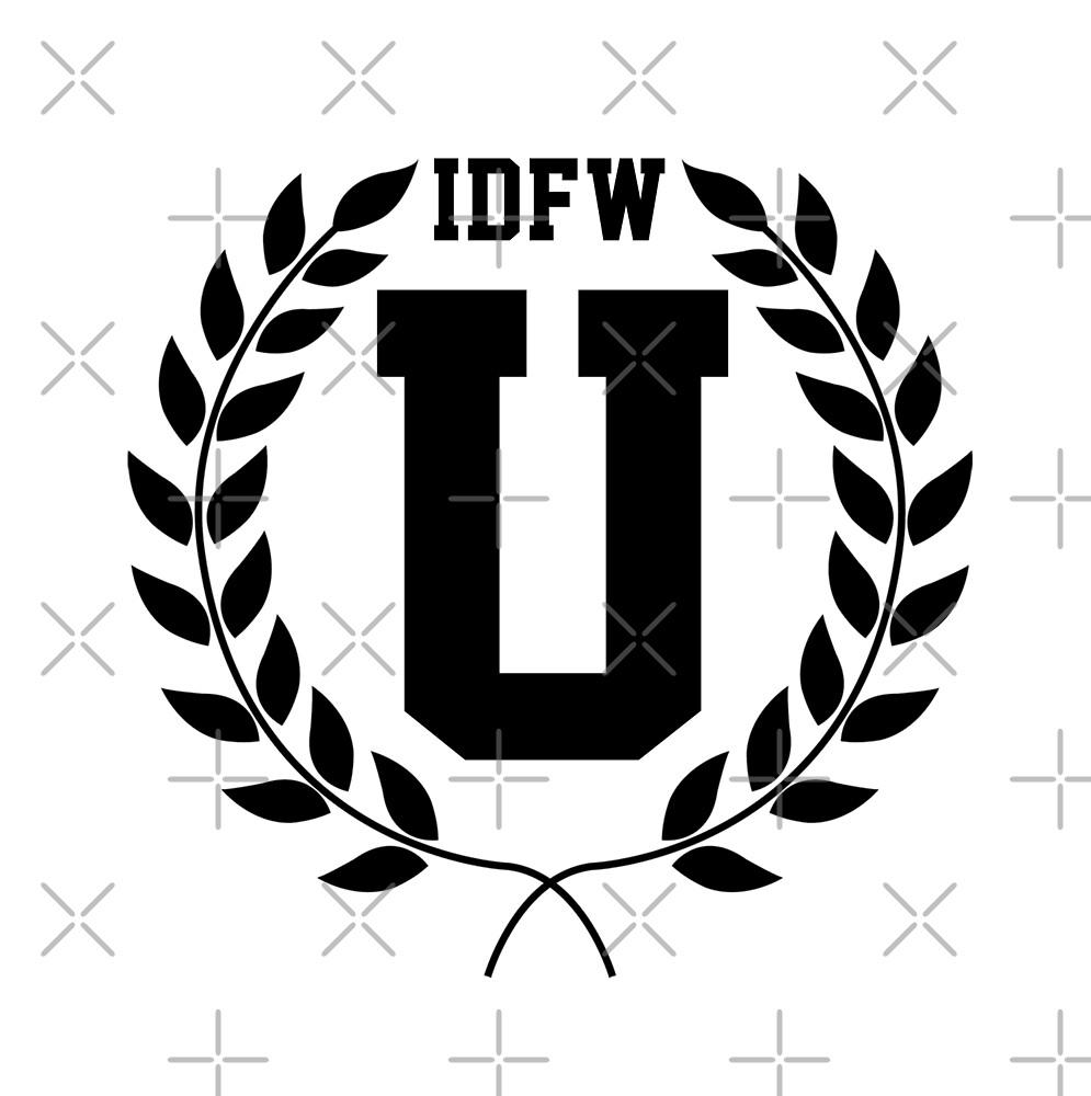 IDFWU by themarvdesigns