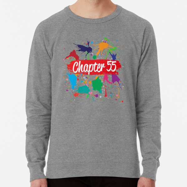 Chapter 55 ACOMAF, A Court of Mist and Fury Lightweight Sweatshirt