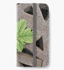 It's a Grate Life iPhone Wallet/Case/Skin