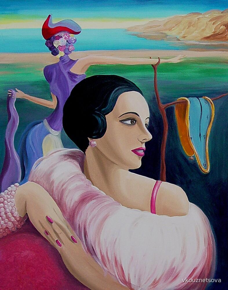 Elsa Schiaparelli by vkouznetsova
