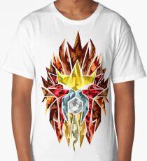 Volcanic Long T-Shirt