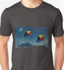 Games in the sky T-Shirt