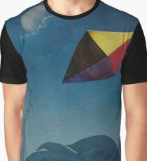 Games in the sky Graphic T-Shirt