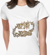 Corona De Espinas Dibujo Camisetas Y Blusas Para Mujer Redbubble