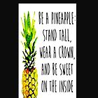 THE PINEAPPLE by anamika-ii