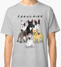 FRENCHIES Classic T-Shirt
