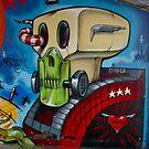 skully by jimf66