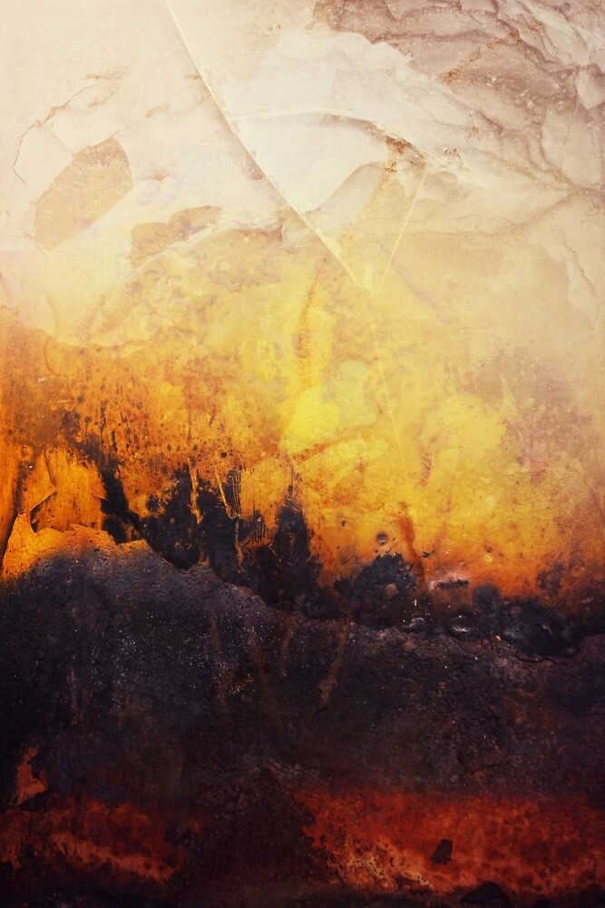 159 Fiery Rust by mercurycode