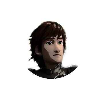 Hiccup by levienb