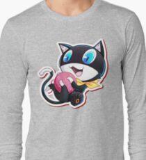 Cute Morgana Persona 5 Long Sleeve T-Shirt