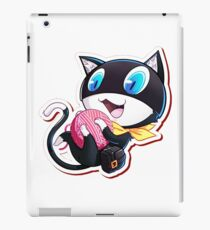 Cute Morgana Persona 5 iPad Case/Skin